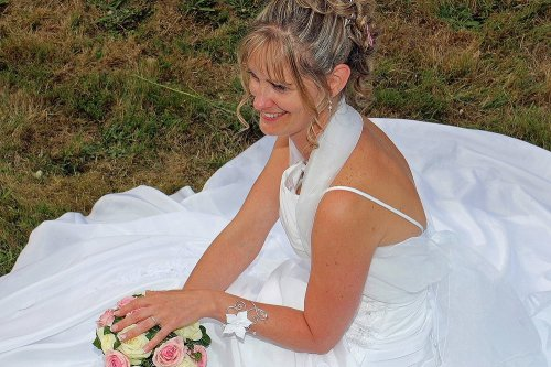 Photographe mariage - EUREKA - photo 75