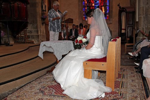Photographe mariage - EUREKA - photo 11