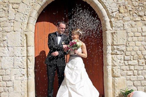 Photographe mariage - EUREKA - photo 26