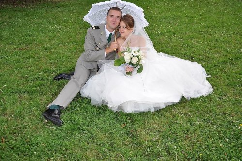 Photographe mariage - EUREKA - photo 25