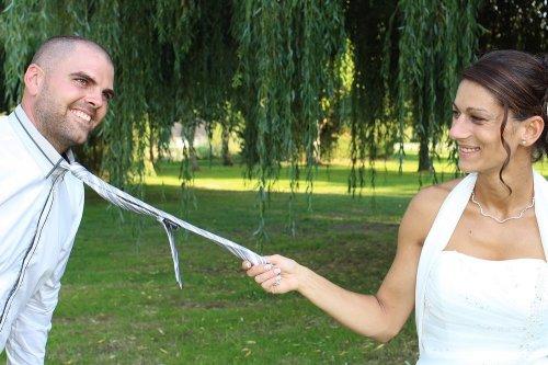 Photographe mariage - EUREKA - photo 123