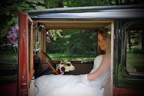 Photographe mariage - EUREKA - photo 76