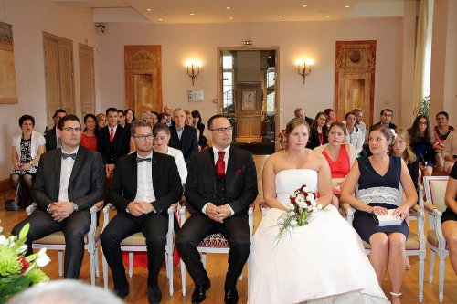 Photographe mariage - EUREKA - photo 105
