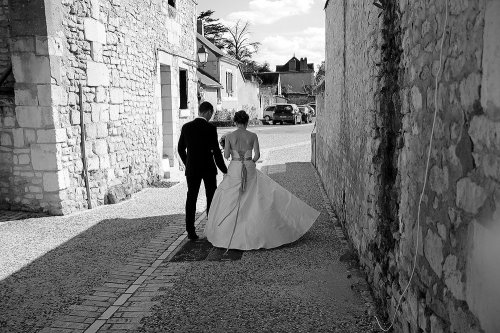 Photographe mariage - EUREKA - photo 18