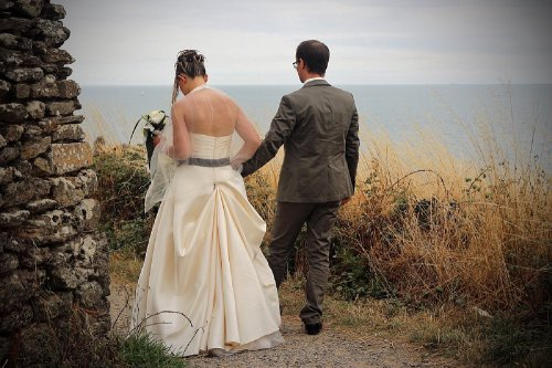 Photographe mariage - EUREKA - photo 44