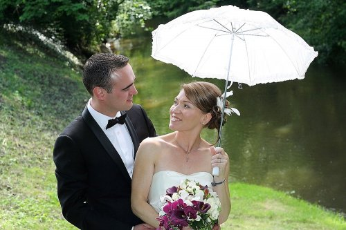 Photographe mariage - EUREKA - photo 17