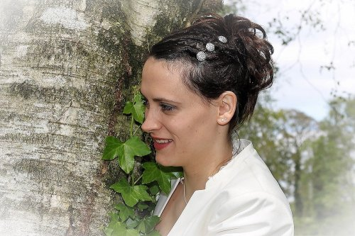 Photographe mariage - EUREKA - photo 16