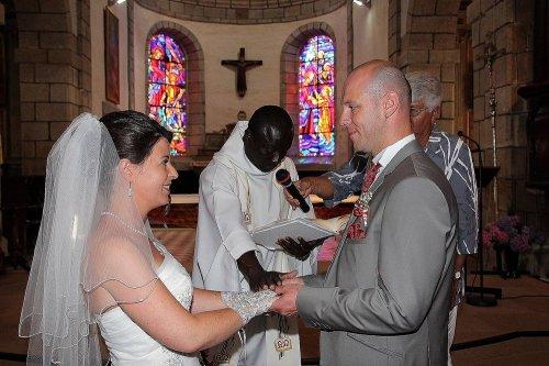 Photographe mariage - EUREKA - photo 42