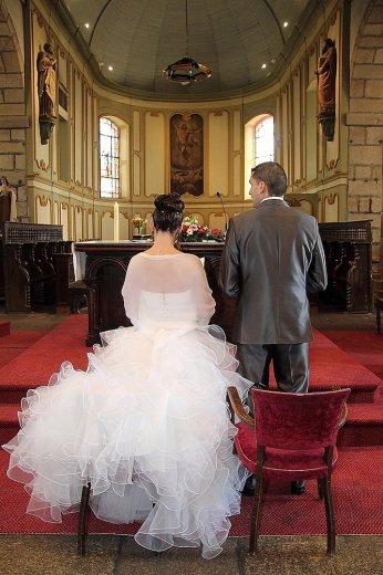 Photographe mariage - EUREKA - photo 20