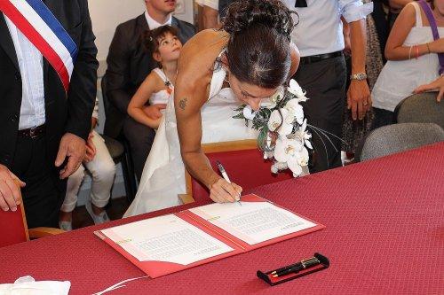 Photographe mariage - EUREKA - photo 12