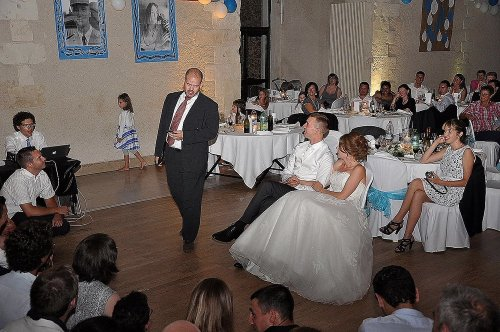 Photographe mariage - EUREKA - photo 103