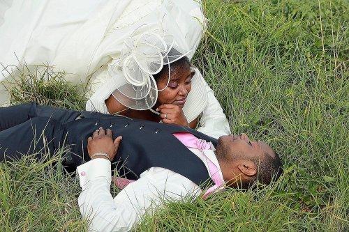 Photographe mariage - EUREKA - photo 90