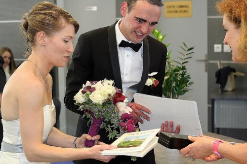 Photographe mariage - EUREKA - photo 39