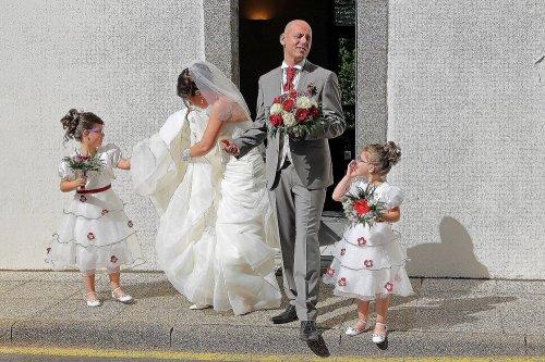 Photographe mariage - EUREKA - photo 37