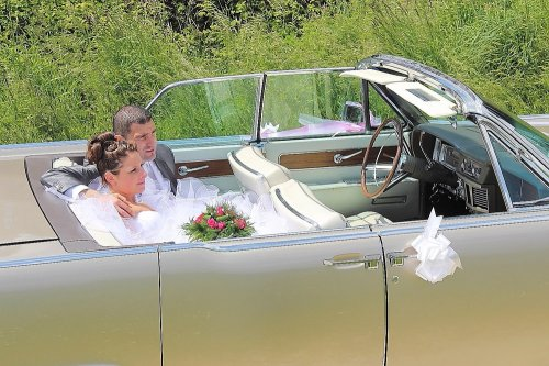 Photographe mariage - EUREKA - photo 69