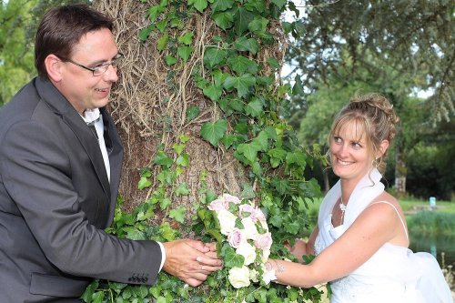 Photographe mariage - EUREKA - photo 50