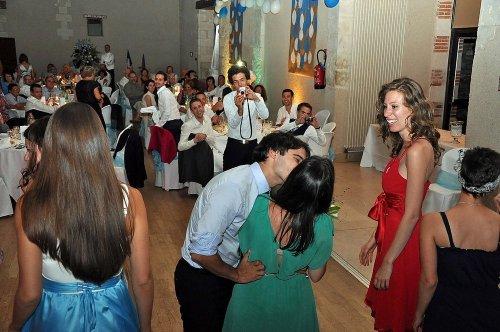 Photographe mariage - EUREKA - photo 125