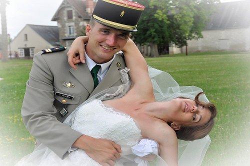 Photographe mariage - EUREKA - photo 58