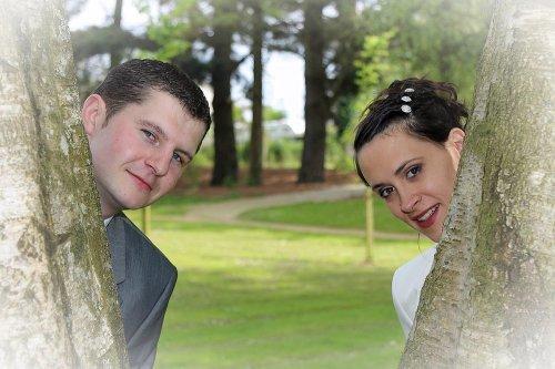 Photographe mariage - EUREKA - photo 28