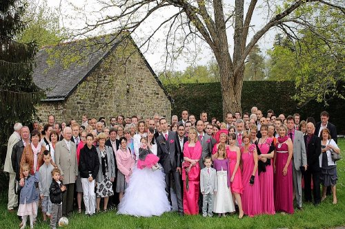 Photographe mariage - EUREKA - photo 29