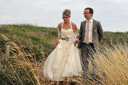 Photographe mariage - EUREKA - photo 52