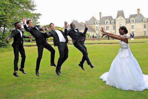 Photographe mariage - EUREKA - photo 2