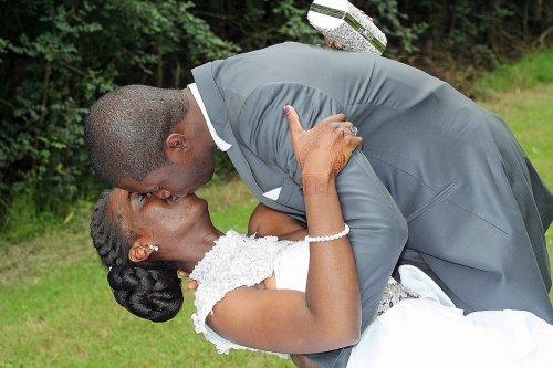 Photographe mariage - EUREKA - photo 59