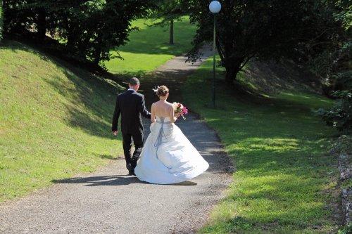Photographe mariage - EUREKA - photo 24