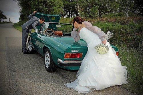 Photographe mariage - EUREKA - photo 43