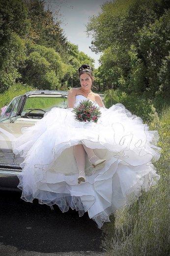 Photographe mariage - EUREKA - photo 38