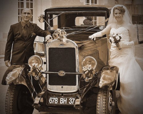 Photographe mariage - EUREKA - photo 74