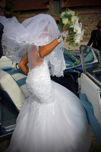 Photographe mariage - EUREKA - photo 47