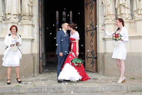 Photographe mariage - EUREKA - photo 13