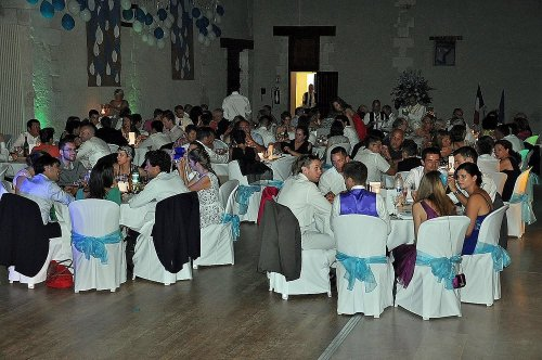 Photographe mariage - EUREKA - photo 117