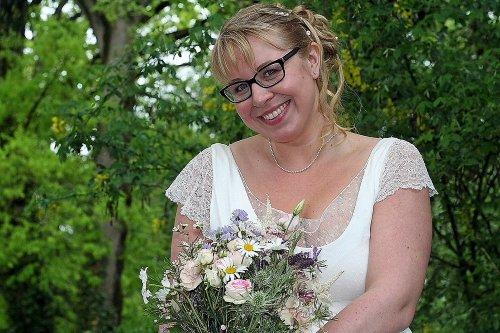 Photographe mariage - EUREKA - photo 62