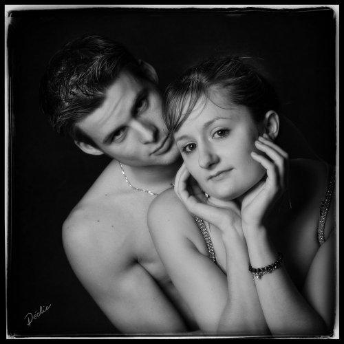 Photographe mariage - Eric COCHETEUX * Déclic-Photo - photo 4