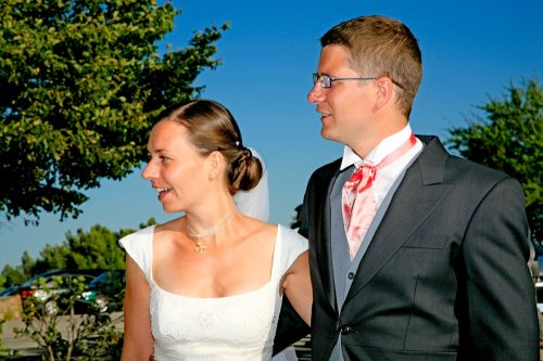 Photographe mariage - T.A.D.I  Tout l'Art De l'Image - photo 2