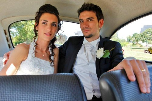 Photographe mariage - PHOTO - ID - 56 - photo 23