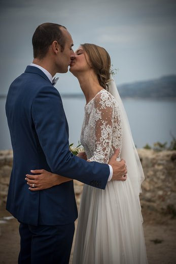 Photographe mariage - Fanny Ottavy Photos - photo 1