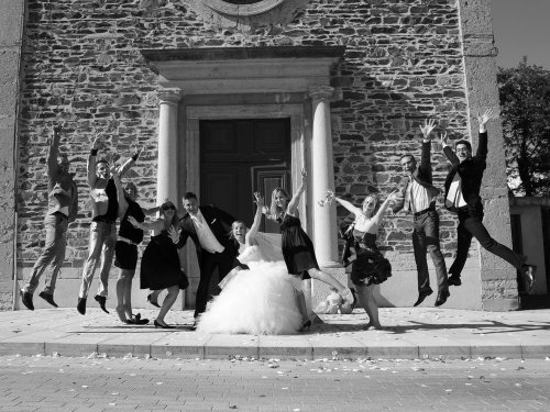 Photographe mariage - HAUTENBERGER - photo 36