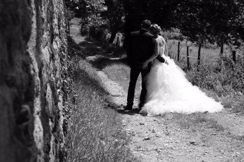 Photographe mariage - HAUTENBERGER - photo 23