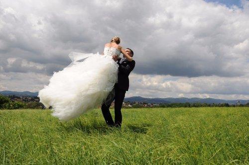Photographe mariage - HAUTENBERGER - photo 28