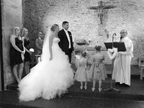 Photographe mariage - HAUTENBERGER - photo 33