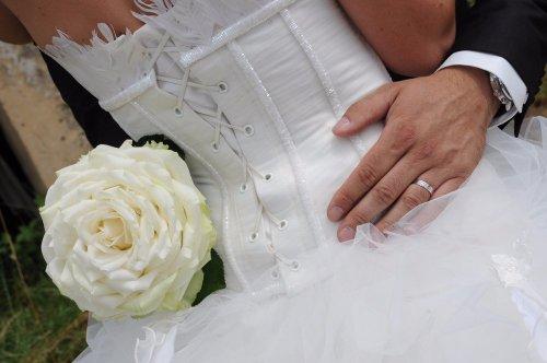 Photographe mariage - HAUTENBERGER - photo 25