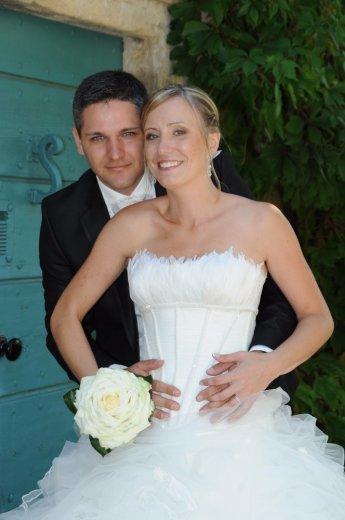 Photographe mariage - HAUTENBERGER - photo 24