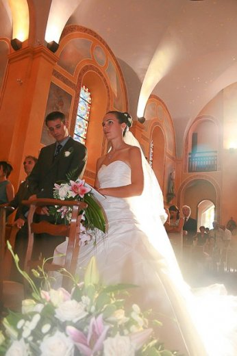 Photographe mariage - Laure Quéré Photos & Vidéo - photo 19
