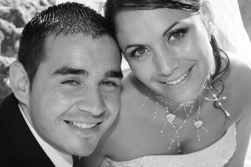 Photographe mariage - Laure Quéré Photos & Vidéo - photo 6