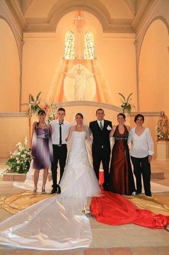 Photographe mariage - Laure Quéré Photos & Vidéo - photo 52