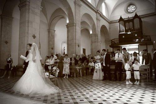 Photographe mariage - Laure Quéré Photos & Vidéo - photo 9