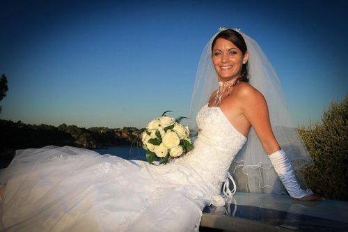 Photographe mariage - Laure Quéré Photos & Vidéo - photo 49